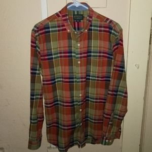 """PENDLETON FW19 """"Autumn"""" Flannel button up"""